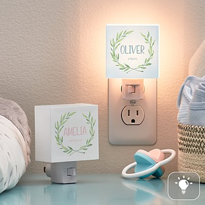 Baby Name Meaning Nightlight