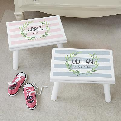 Baby Name Meaning Step Stool