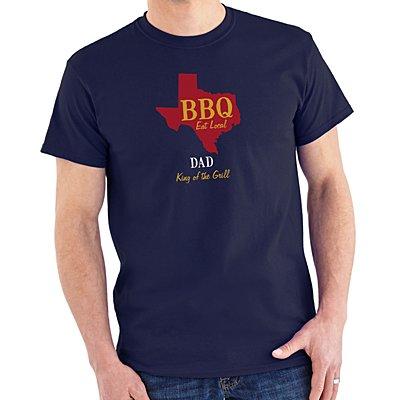 BBQ Local T-Shirt