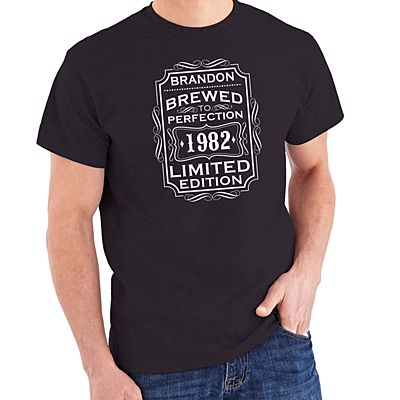 Brewed to Perfection T-Shirt