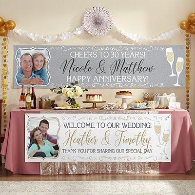 Celebration Photo Banner