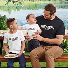 Create Your Own Family Apparel