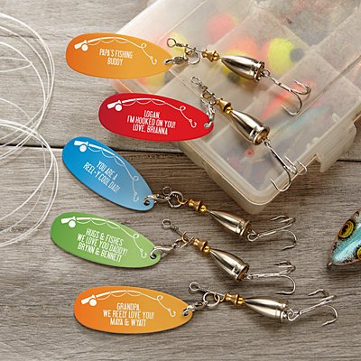Create Your Own Fishing Lure