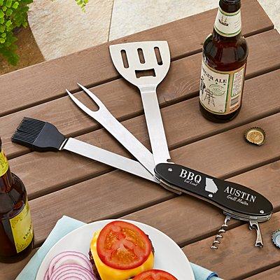 BBQ Local Multi Tool