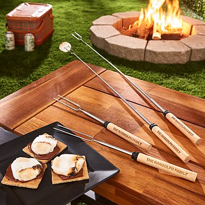 Happy Campers Smores Kit