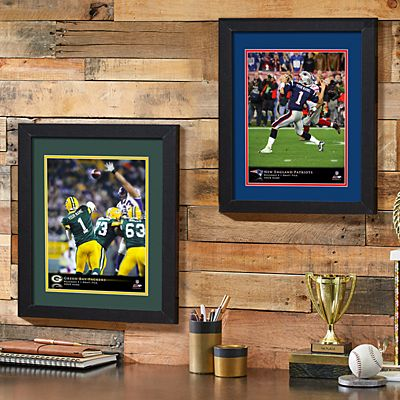 NFL Action Player Sports Wall Art