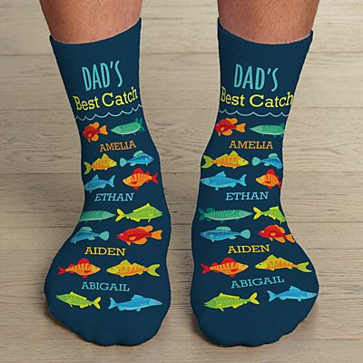 Best Catch Socks