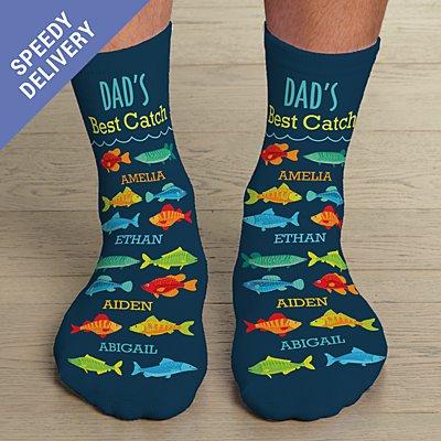Best Catch Socks