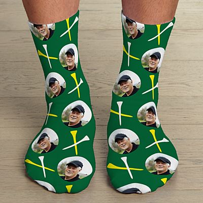 Par Tee Golf Socks