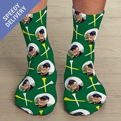 Par Tee Golf Socks
