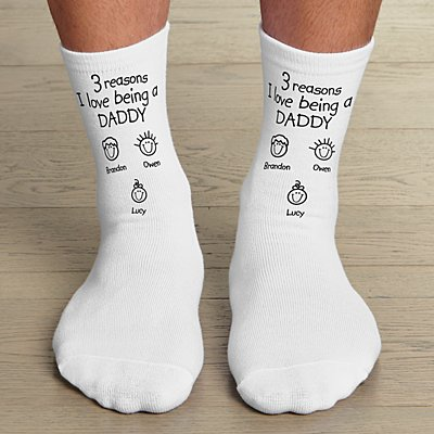 Reasons Why Socks