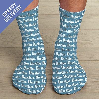 You Name It! Socks