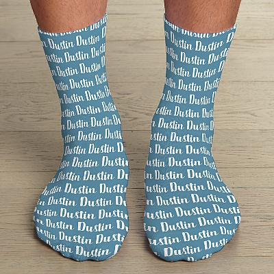 You Name It! Socks