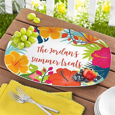 Summer Vibes Platter