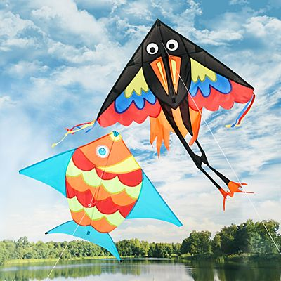 Melissa & Doug® Flying Kite