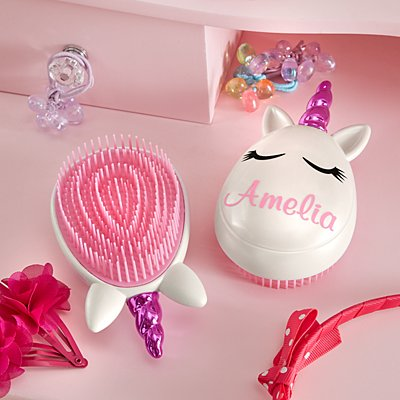 Magical Unicorn Hair Brush