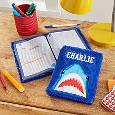 Shark Furry Journal