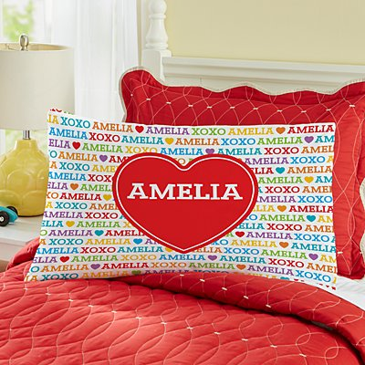 You Have My Heart Pillowcase