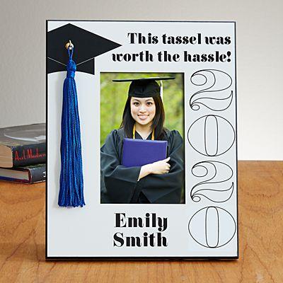 Tassel Graduation Frame