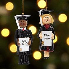 Graduate Ornament