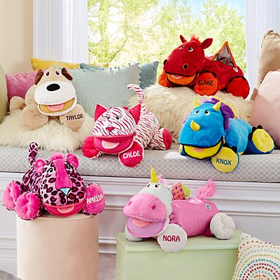 Personalized Stuffies®