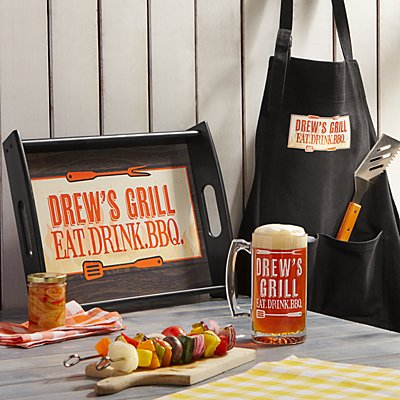 Grill Master Collection