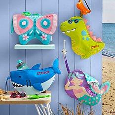 Stephen Joseph® Beachy Fun Wet Dry Bags
