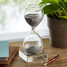 Time Is Precious Sand Timer
