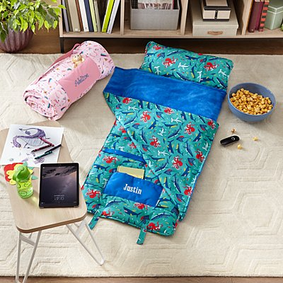 Stephen Joseph Allover Print Sleeping Bags