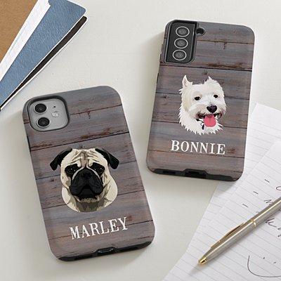 Dog Breed Phone Case