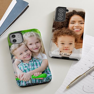 Picture Perfect Photo Phone Case