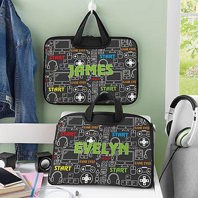 Top Gamer Laptop Carrying Bag