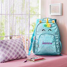 Unicorn Sparkle Backpack