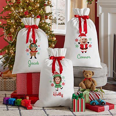 Photo Character Oversized Gift Bag