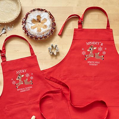 Rudolph the Red-Nosed Reindeer® Apron