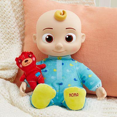 Coco Melon Musical Bedtime JJ Doll