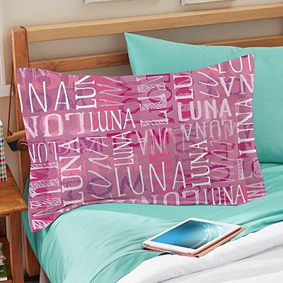 Signature Style Pillow Sham