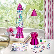 Create Your Own Lava Lamp