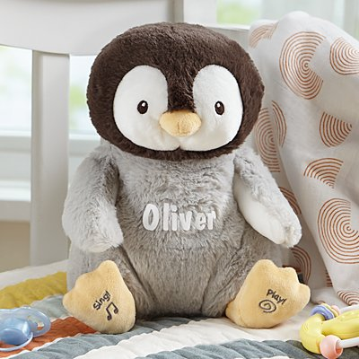 GUND® Kissy The Penguin