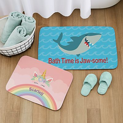 Bathtime Fun Bath Mat