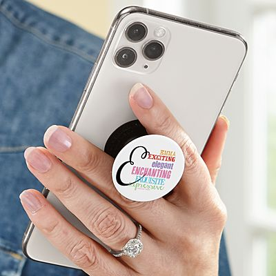 All About Her PopSockets PopGrip®
