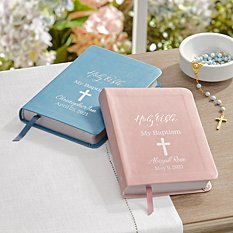 Baby Baptism Bible