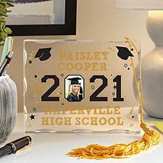 Year Of The Graduate Photo Block