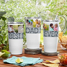 Photo Expressions Insulated Tumbler