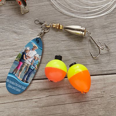 Reely Loved Photo Fishing Lure