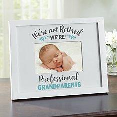 Professional Grandparent Frame