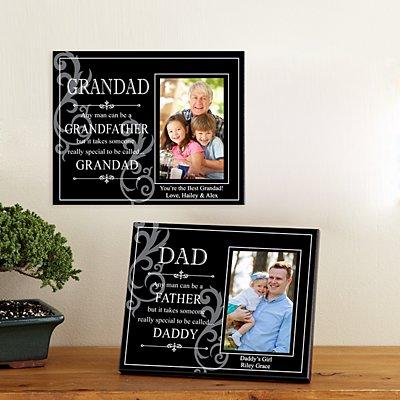 Special Dad/Grandad Frame