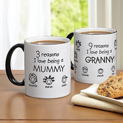 Reasons Why Mug