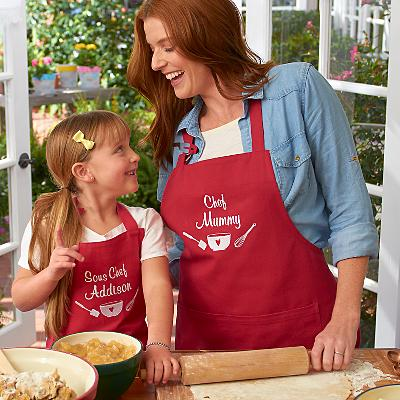 Seasoned with Love Apron