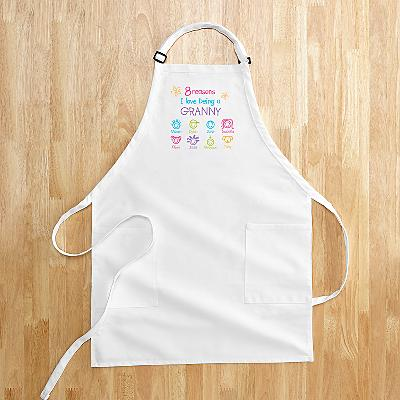 Pastel Reasons Why™ Apron